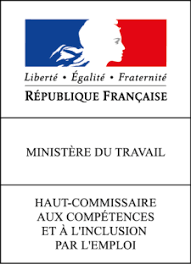 LOGO MINIS TRAVAIL COMPETENCE